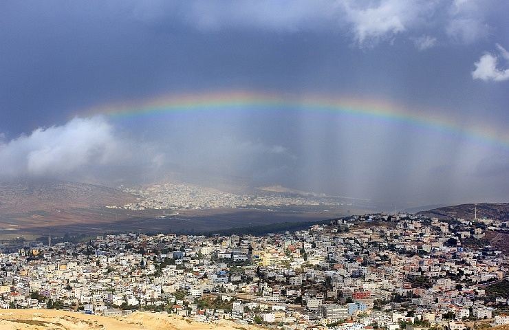 Kafr Kanna Israel