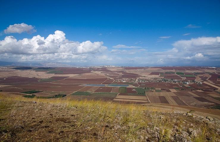 Israel National Trail,