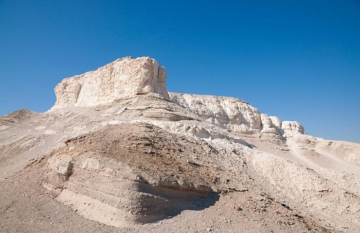 Sodom Dead-Sea