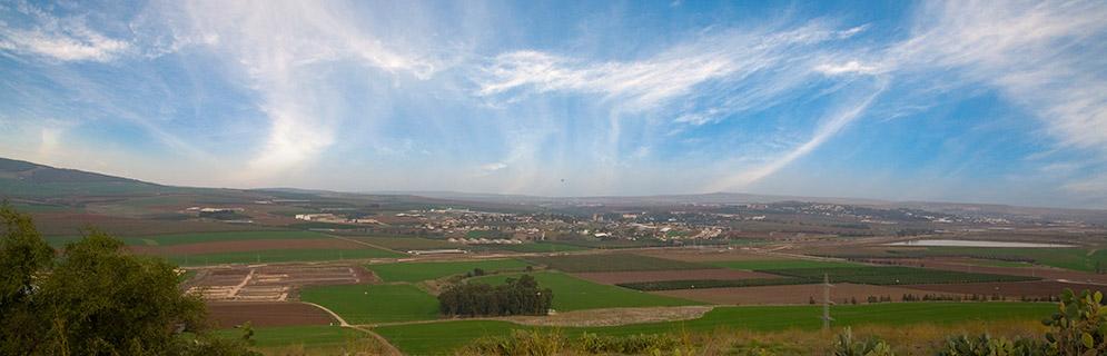 Villa Galilee-North