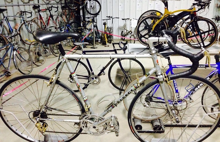 Bikes Museum