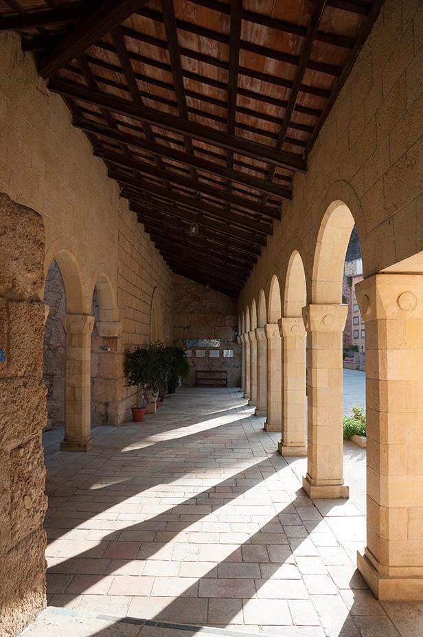 Ein Karem Church