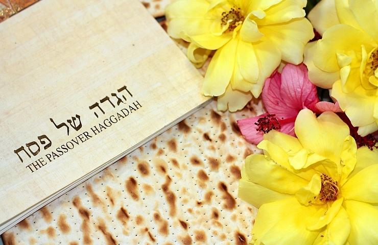 Passover Israel