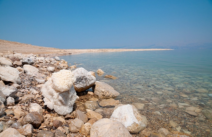 The Dead-Sea