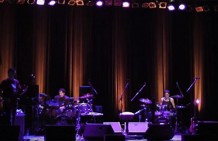 King Crimson group