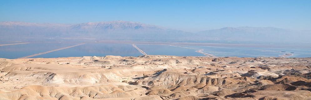 David Dead-Sea Resort- South