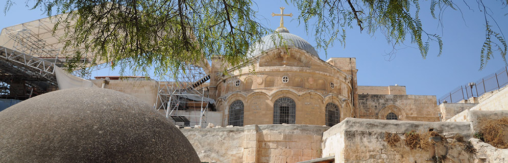 Jerusalem Mansion