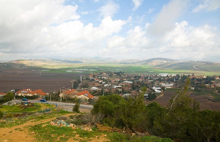 Lebanon-Israel